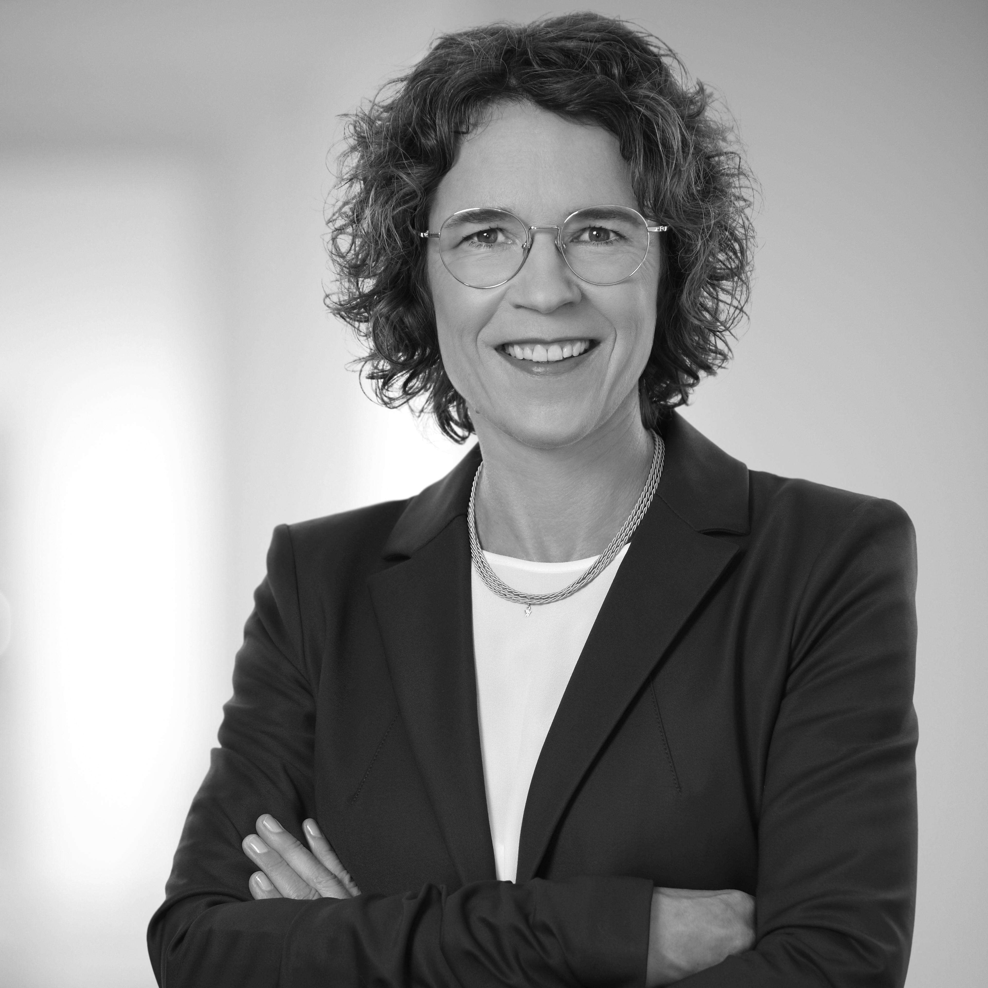 Silke Wohlgemuth